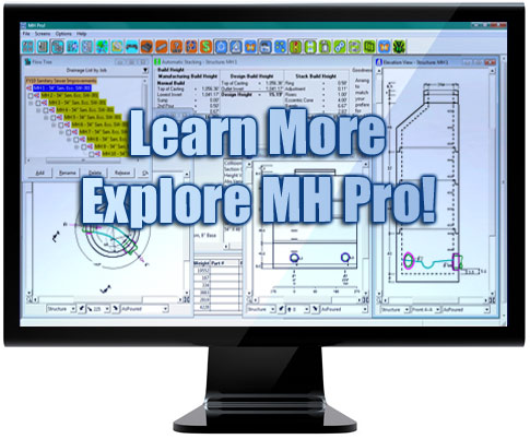 Click to view the MH Pro! example image gallery