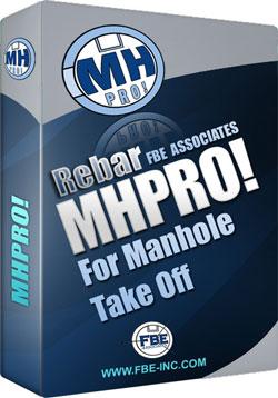 MHPro! Rebar box logo